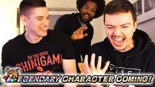 NEW IRL Dokkan Dual Summon LR Pull ft. Nano, Rhymestyle, & Afro!