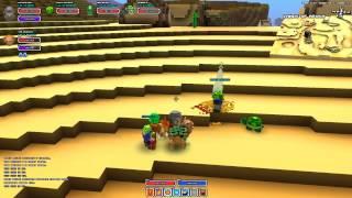 The LUGHeads Play Cube World - Ep(11): Narlon Pyramid
