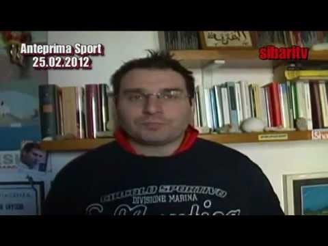 Anteprima Sport: 25.02.2012