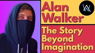 Download ALAN WALKER : The Man Behind The Mask | Biography / Life Story in Hindi