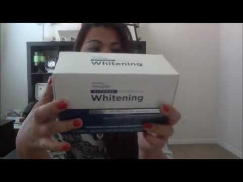 Teeth Whitening Review Dental Quality Mydatatips Youtube