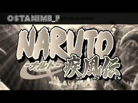 Naruto Opening 6