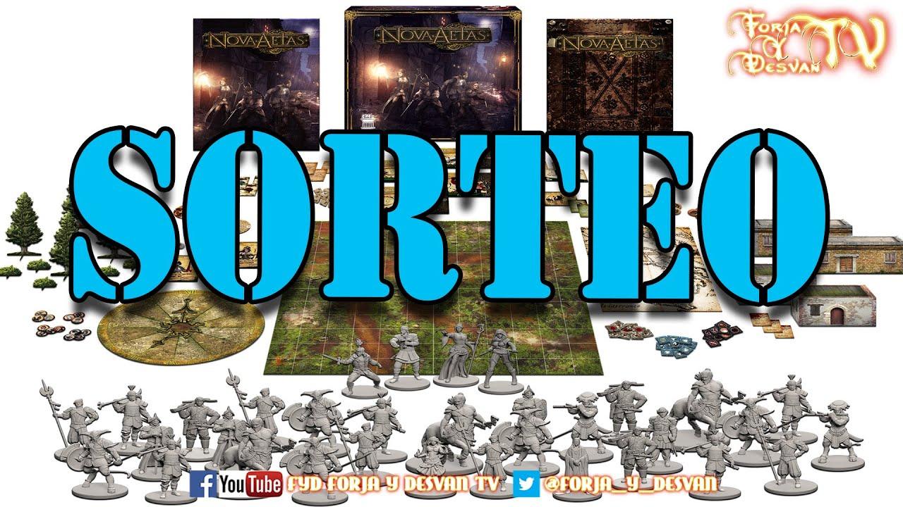 Nova Aetas RPG Fantasy miniature Forger Cyclop - Ludus Magnus Studio