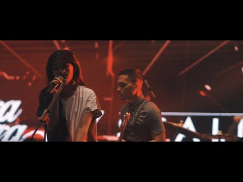 Barasuara X Scaller - Barat (New Exclusive Song) Live at Urban Gigs Unreleased Project 2017