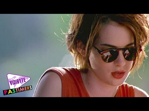 Top 10 Best Winona Ryder Movies of all Time