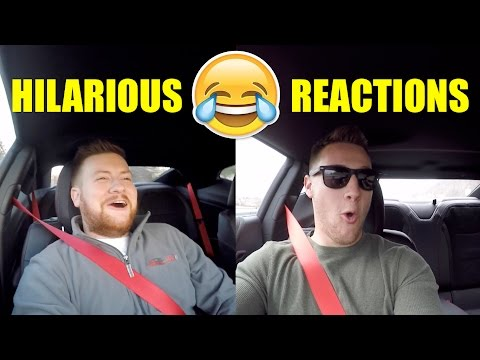 Thumbnail: 2017 Camaro ZL1 10 Speed ACCELERATION REACTIONS!!!