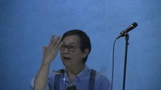 Thanh Nhạc - Kỹ Thuật Hít Thở Và Phát Âm Tròn Vành - Nghiêm Phú Phát
