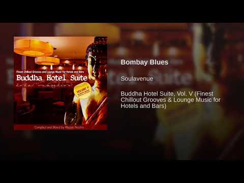Soul Avenue - Bombay Blues