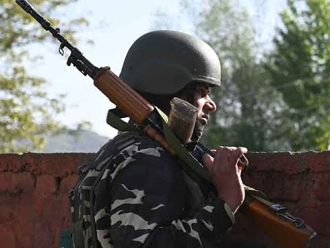 J-K: One militant killed in Kulgam gunfight with security forces
