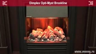 видео очаг dimplex