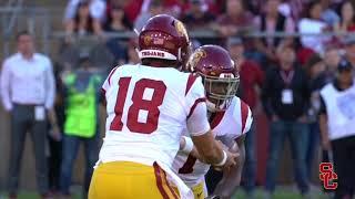 Rapid Reaction: USC vs. Stanford