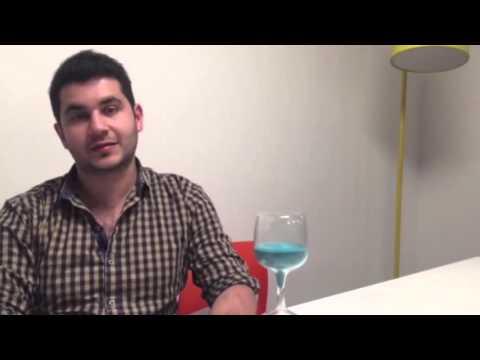 Startup Builder Camilo Cuba, CEO de RockerHair