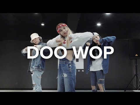 Doo Wop - Lauryn Hill / Isabelle Choreography