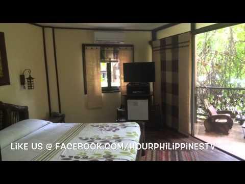 Bohol Bee Farm Resort Deluxe Room Panglao Island by HourPhilippines.com