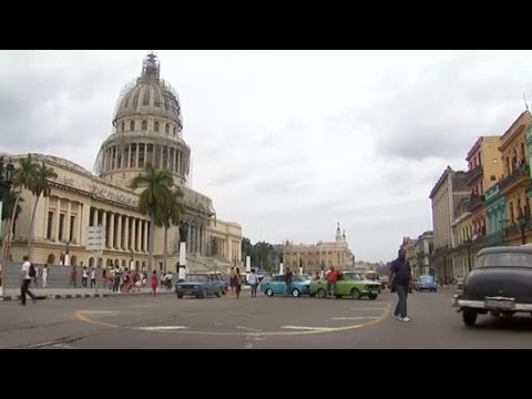 """U.S. removal of Cuba from """"terrorism"""" list likely to improve relations in region - analyst"""