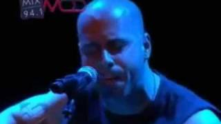 Daughtry Over You Acoustic