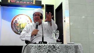 KH. Tengku Zulkarnain - Pentingnya Dakwah - Al Hakim BSD