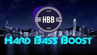 Florida - gdfr (k theory remix) [bass boosted] (hq)