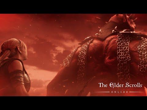 The Elder Scrolls Online - Gates of Oblivion Teaser Trailer