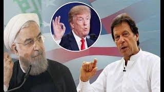 Wararka Caalamka: Sacuudiga & Dalalka OPEC oo uhiiliyay Iran & RW Pakistan oo ku dhegan Trump.