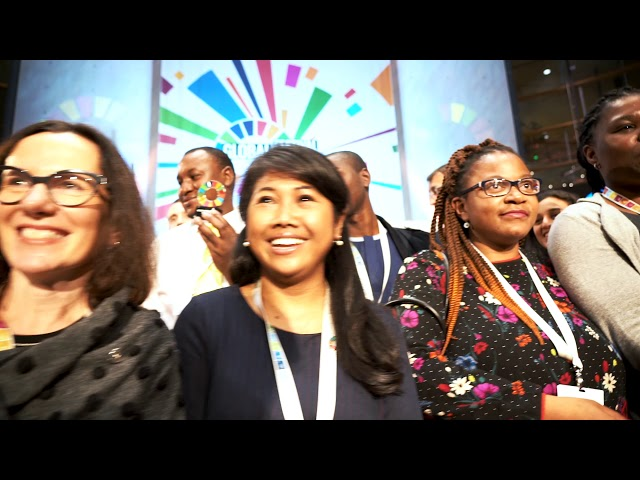 It's a wrap! | SDG Global Festival of Action 2019