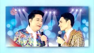 อกหักจากปักษ์ใต้ ( Karaoke ) - เอกชัย ศรีวิชัย feat. หนังเดียว