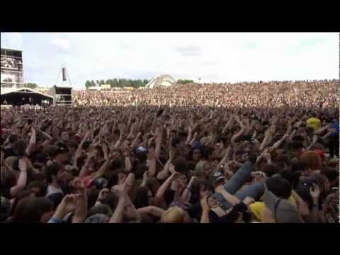 Funeral For a Friend - Roses for the dead / Escape artists never die (Download Festival 2006)