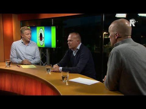 FC Rijnmond - 16 oktober 2016