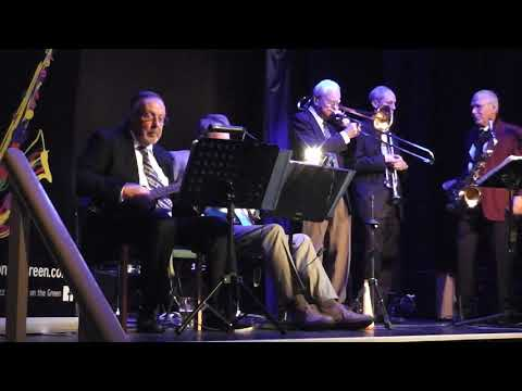 THE NEW SOCIETY JAZZ BAND  April Showers