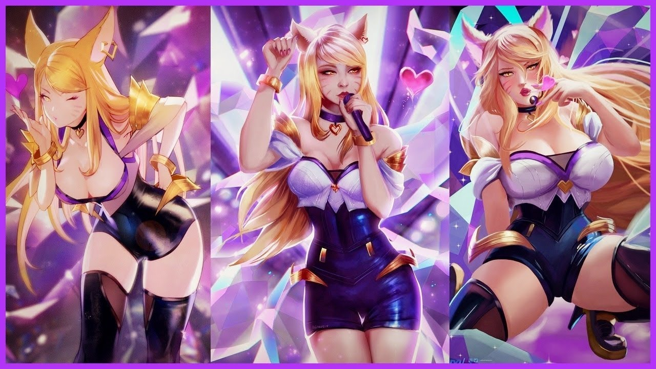 Ahri Kda Gameplay Vs Soraka Mid Guia S8 En Español League Of Legends