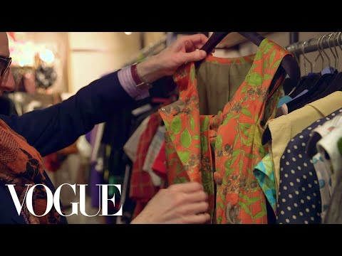 How to Decide What's Ordinary and What's Luxury When  Shopping Vintage - Vintage Bowles