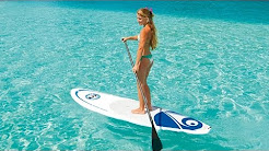Choose The Right Stand Up Paddle Board (SUP)