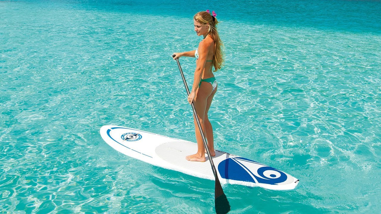 Choose The Right Stand Up Paddle Board Sup Youtube