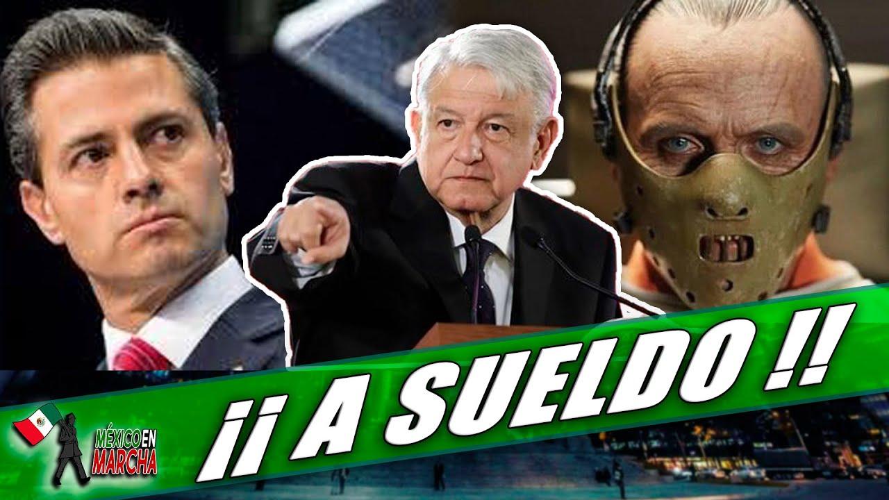 Contratan Delincuente A Sueldo Para Callar A Involucrados En Caso Peña: Ya Se Echaron A Dos!!