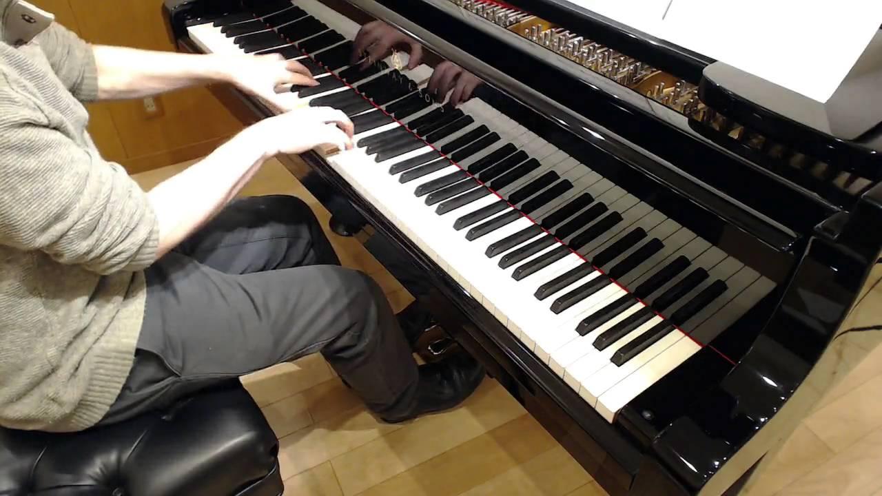 1000 Words ~ Final Fantasy X-2 ~ Piano