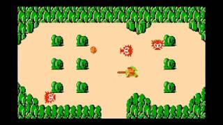 Zelda Nes Treasure Found Ringtone - Download!