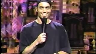 Joe Rogan on MTV's Half-Hour Comedy Hour