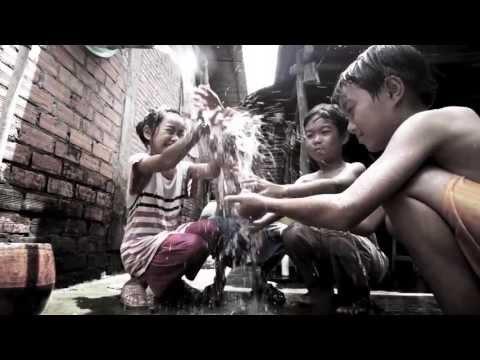 [Video] Nước sạch -- kẻ thừa, người thiếu