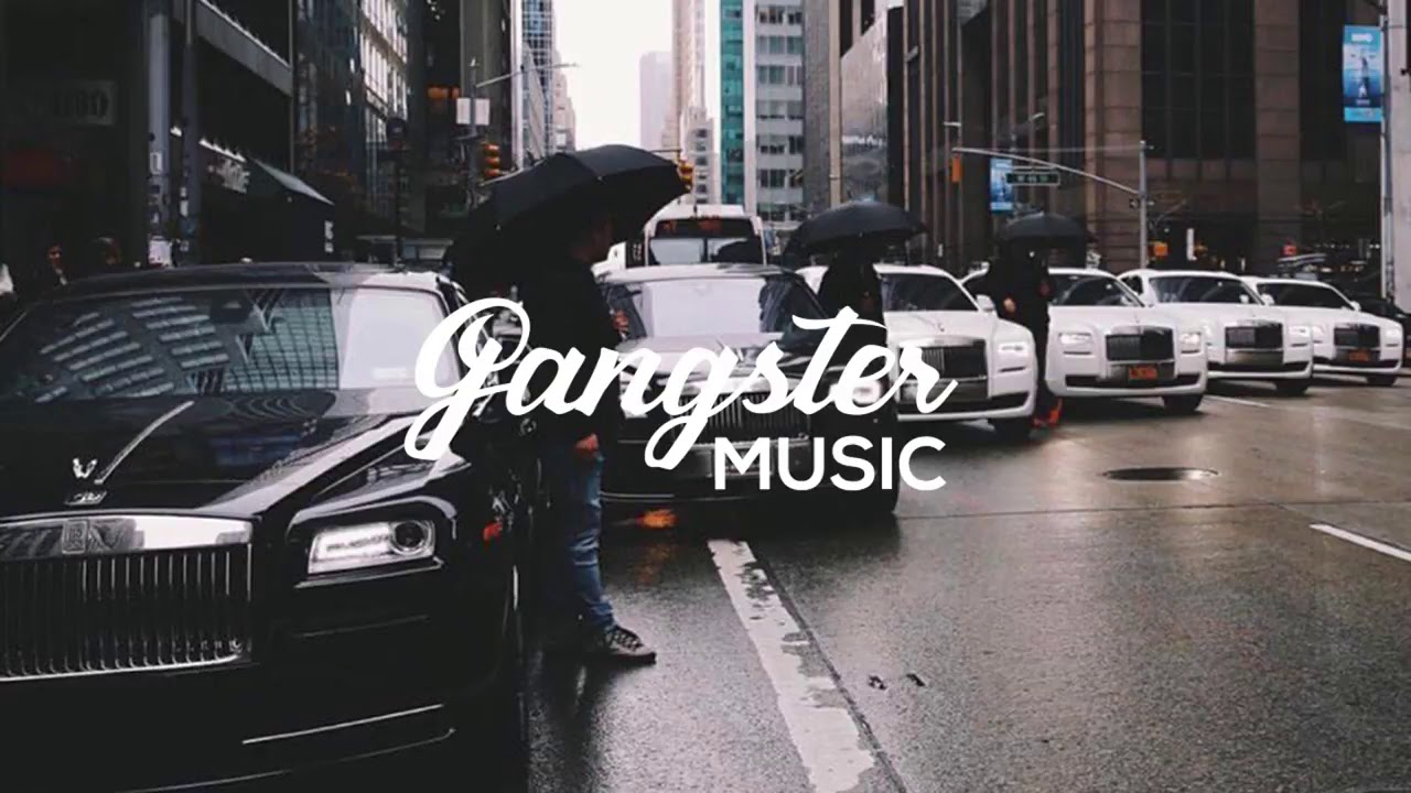 Gangster Music   Rockstar ft  21 Savage (Remix)