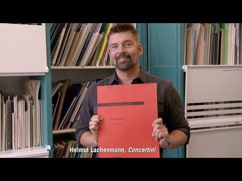 Matthias Pintscher - Edito oct.18 - Ensemble intercontemporain