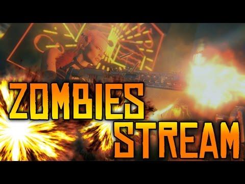 JamiNugget | Livestream! | Bo3 Zombies