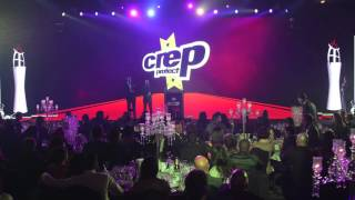 The 6th Asian Awards - The Crep Protect Outstanding Achievement in Sports Award - Son Heung-Min