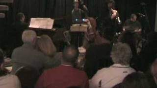 Jan 16 2009 - Jeff Antoniuk and Jazz Update at Jazzway 6004 - Here Today