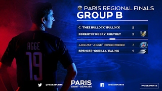 FIFA17 FUT CHAMPIONS REGIONALS IN PARIS REVIEW - WHAT WENT WRONG??