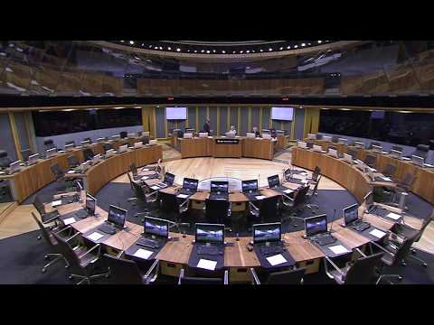 National Assembly for Wales Plenary 02.05.18