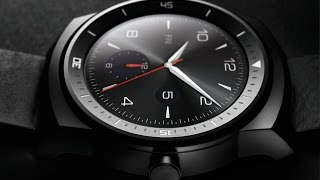 LG G Watch R (Official Product Video)