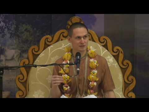 Шримад Бхагаватам 4.25.14-16 - Ачьюта прабху