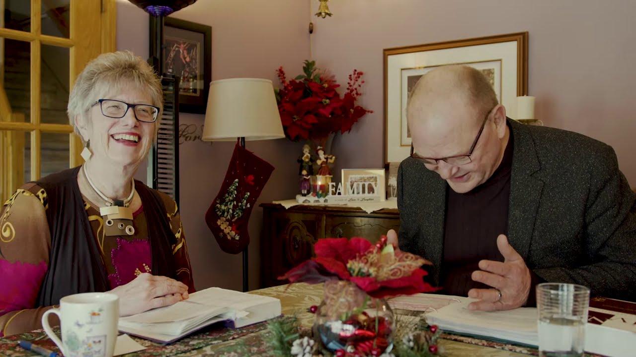Download Wednesday Night Bible Study December 2