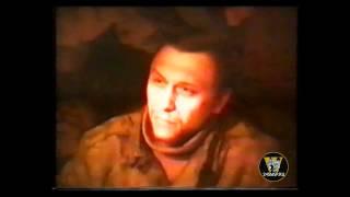 Чечня. Морская пехота СФ в Грозном 1995г. - 2 ч.