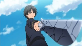 What are youdoingattheendoftheworld Episode 3 Anime Review - Willem's Secret